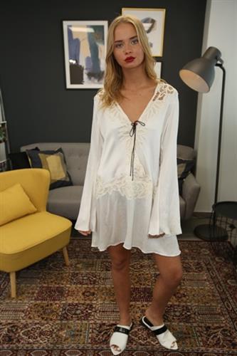 שמלת דניאל