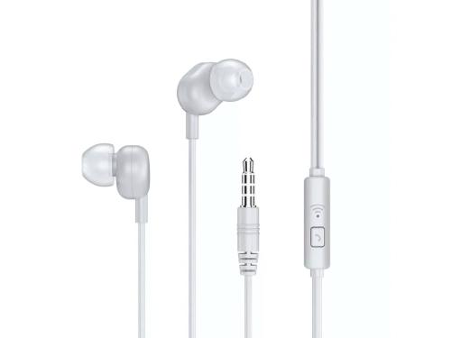 אוזניות REMAX RW-105 WIRED EARPHONE