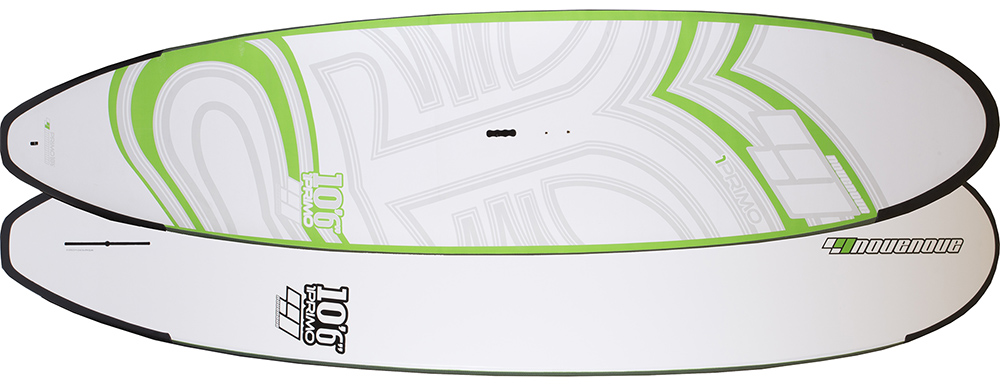 "SOFT 10'6"" PE  WindSup / Allround"