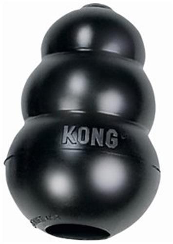 קונג אקסטרים קינג שחור M