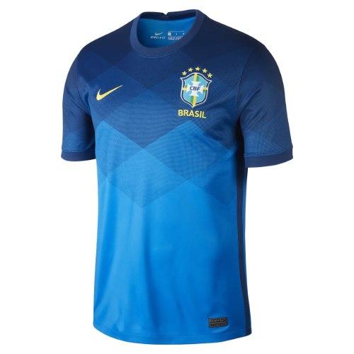 חולצת משחק ברזיל חוץ 2020