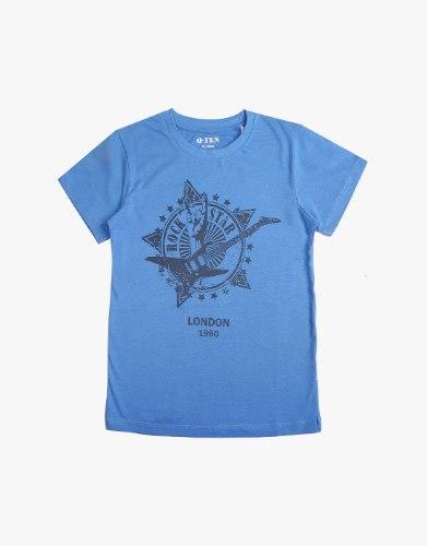 חולצה בנים LONDON