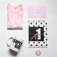 חבילת מתנה לתינוק