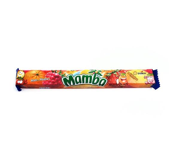 Mamba Toffee