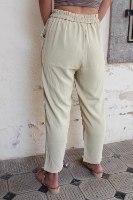 מכנסי אמילי ירקרק