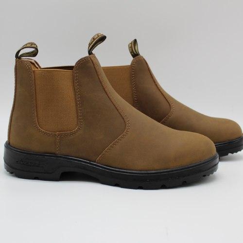 מגפיים לגבר סטון CAMEL