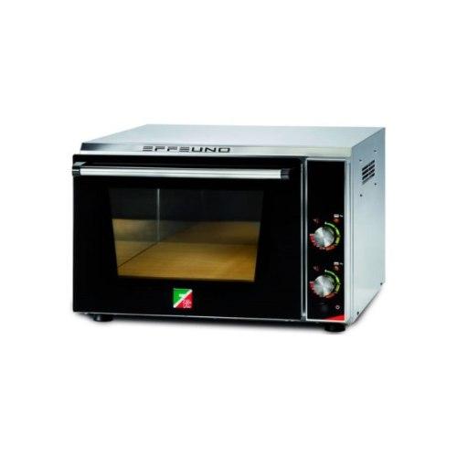 """תנור פיצה ביתי 34 ס""""מ Effeuno P134HA"""