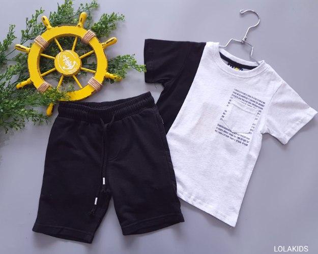 חליפת קיץ דגם 75