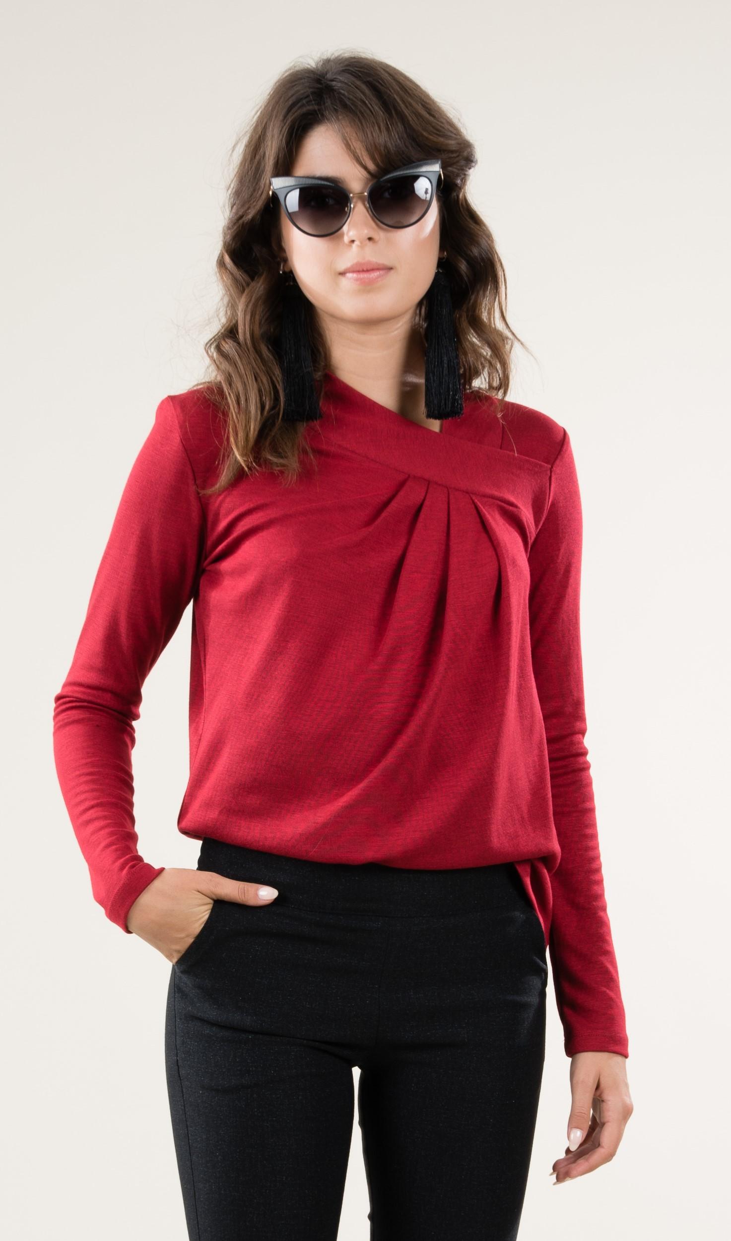 חולצת ספירלה