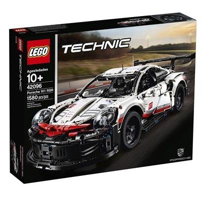 לגו Technic 42096