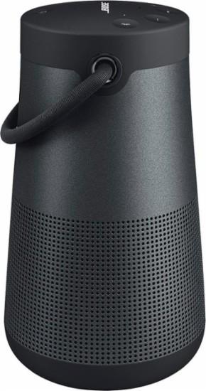 רמקול נייד Bose SoundLink Revolve Plus, רמקול בלוטות' 360º עוצמתי שמתאים לכל מקום