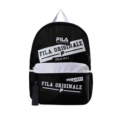 תיק בית ספר FILA ORIGINALS שחור