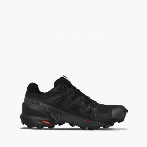 SALOMON SPEEDCROSS 5 נעלי סלומון ספיד קרוס שחור מלא