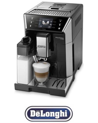 DeLonghi מכונת קפה אוטומטית דגם ECAM550.55.SB