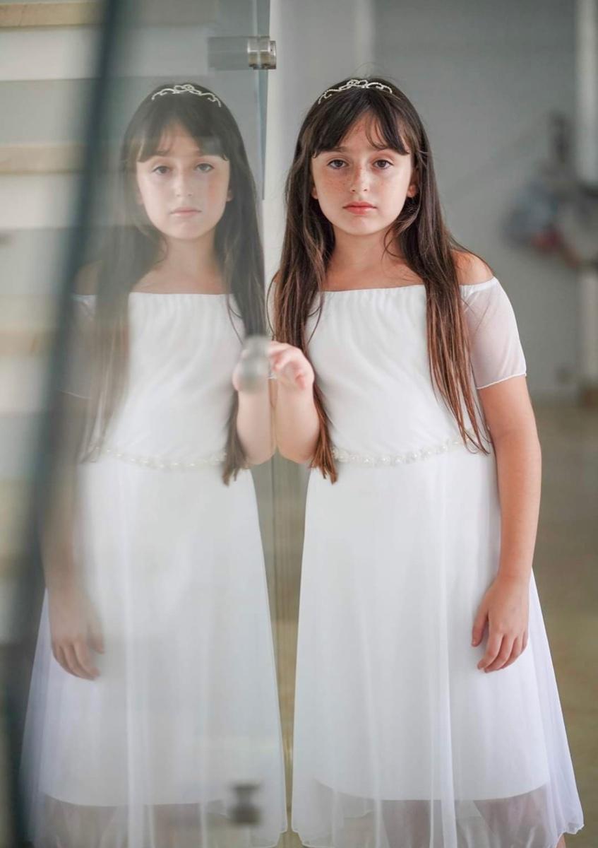 שמלת אור