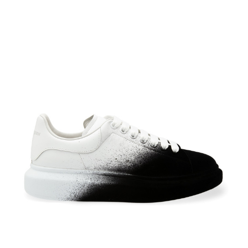 Alexander Mcqueen Oversized Spray