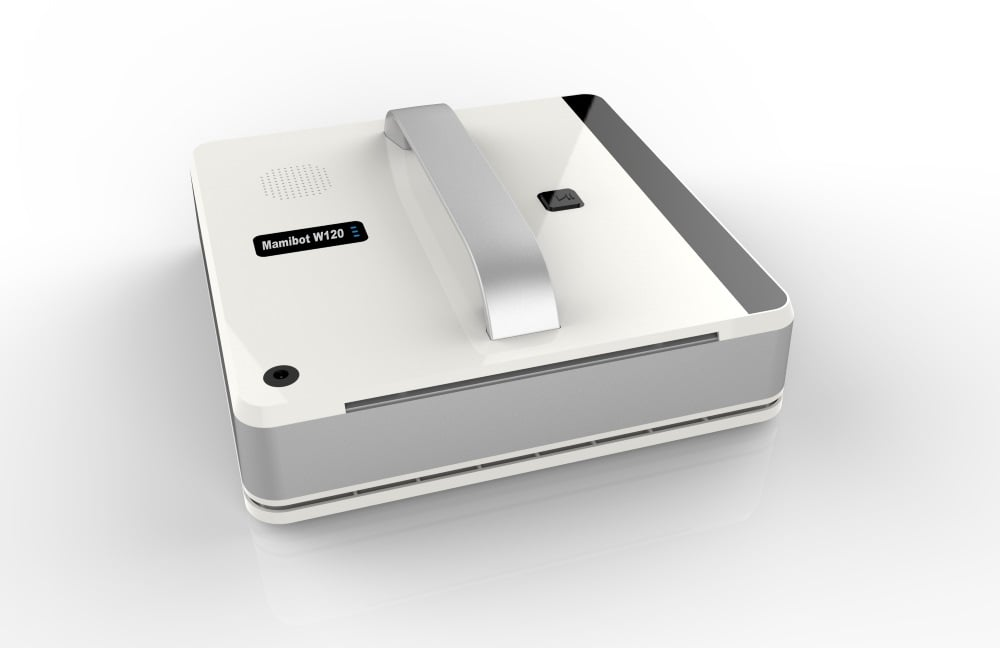Mamibot רובוט לניקוי חלונותiGLASSBOT  דגם W120