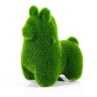 חיות מדשא סינטטי