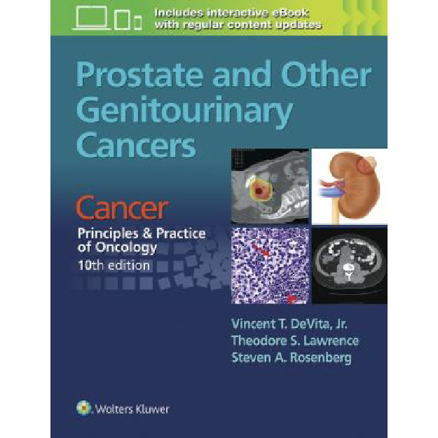 Prostate and Other Genitourinary Cancers : From Cancer: Principles & Practice of Oncology