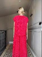 חולצת גופרה - אדום