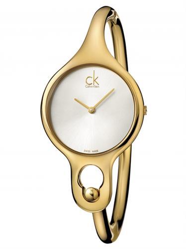 שעון יד אנלוגי נשים CK K1N22526