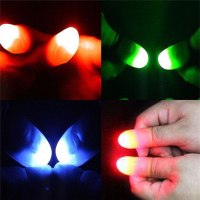 אצבעות הקסם