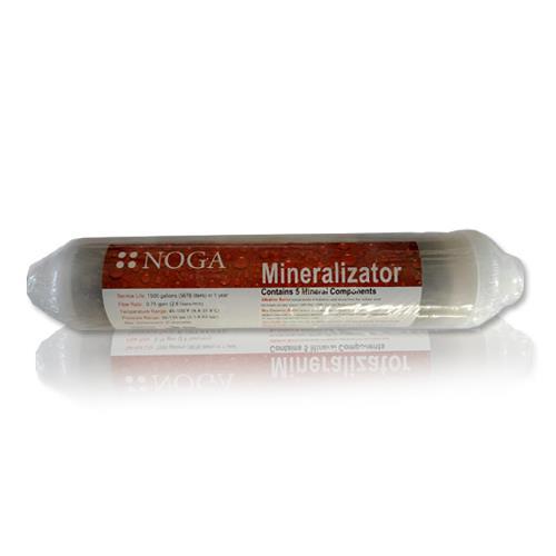 מינרליזטור משפר טעם Noga