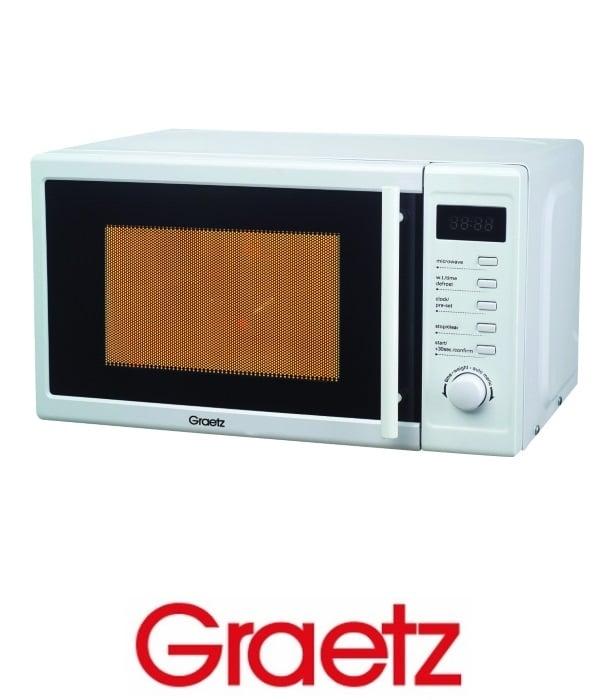 Graetz מיקרוגל דיגיטלי 20 ליטר דגם MW-324