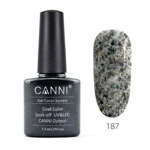 ג'ל CANNI קאני 187