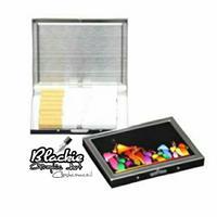 """קופסא סיגריות שם הדפס """"פיטריות"""""""