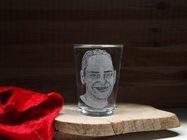 מאג שתיה חמה | דיוקן אדם אחד