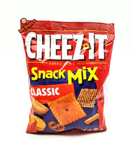 Cheez It Snack Mix Classic