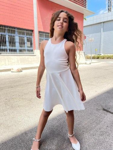 שמלה מיני סוויט
