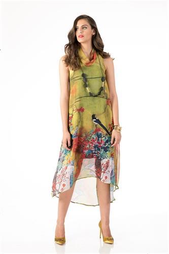 שמלה באלי