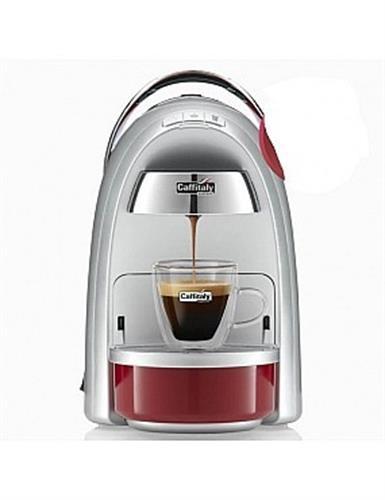 מכונת קפה Mushroom Caffitaly