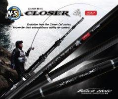 iso closer sv