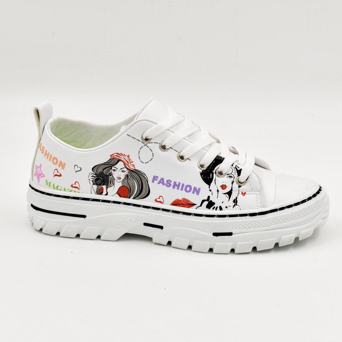 נעלי סניקרס לנשים- טוקיו