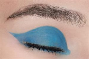 צללית כחולה Sapphire