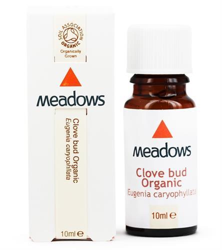 שמן ארומתרפי ציפורן - Clove Bud Essential Oil