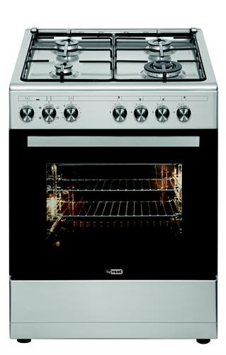 תנור אפייה Ly Vent OHS620