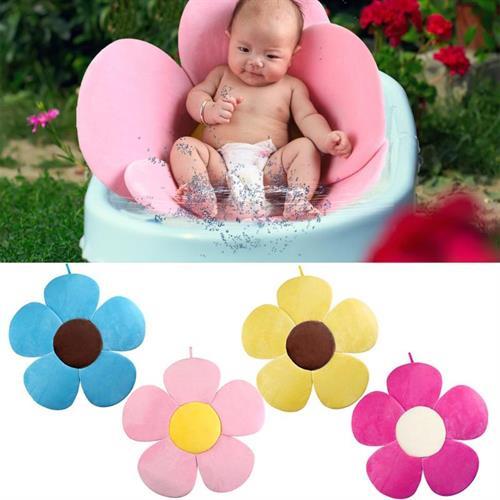 כרית רחצה מעוצבת לתינוק