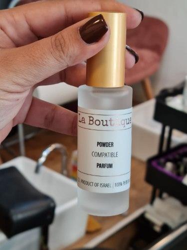 פאודר מולקולרי  La Boutique POWDER
