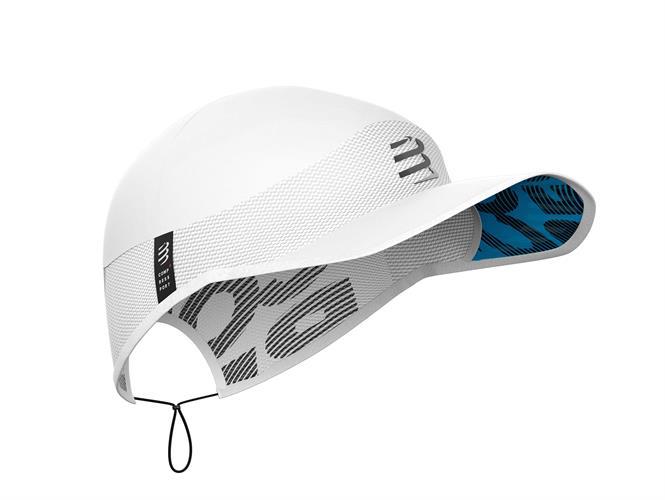 כובע ריצה מלא 2020 יוניסקס לבן