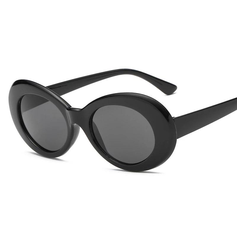 משקפי שמש מזור שחורות