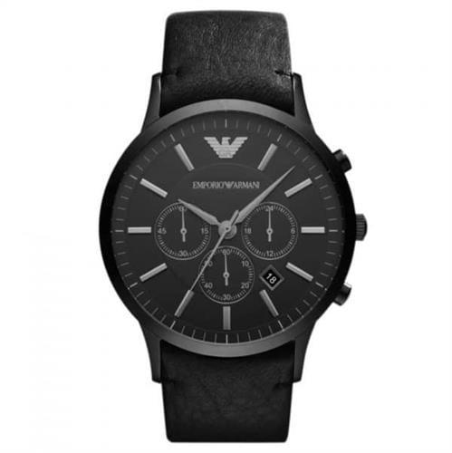 שעון אמפוריו ארמני לגבר Ar2461