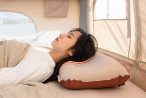 כרית שינה מתנפחת אוטומטית 3D FOAM Nature Hike