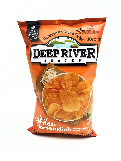 Deep River Cheddar Horseradish