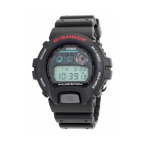 שעון ג'ישוק G-Shock DW 6900 אחריות יבואן רישמי