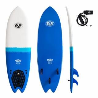 CBC 6'2 Sushi Surfboard