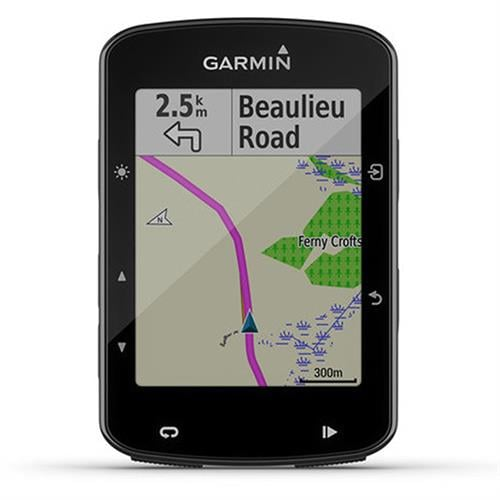 מחשב רכיבה Garmin Edge 520 PLUS